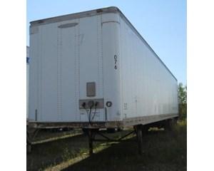 Trail Mobile 102 Dry Van Trailer