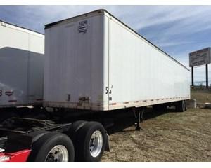 Trailmobile 53X102 Dry Van Trailer