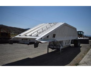 CPS Trailers SBD240