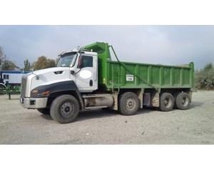 Caterpillar CT660S Dump Truck