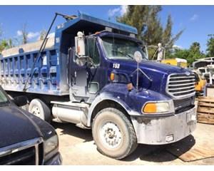 Ford AT9513 Aeromax 113 Dump Truck