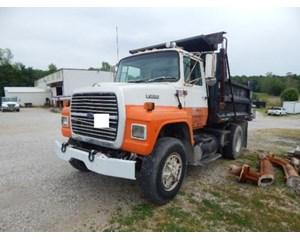 Ford L9000 Dump Truck
