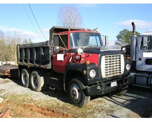 Ford LN9000