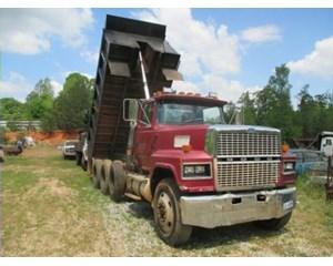 Ford LTL9000 Dump Truck