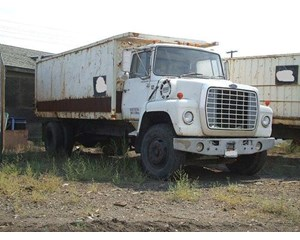 Ford 800