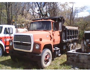 Ford T8000