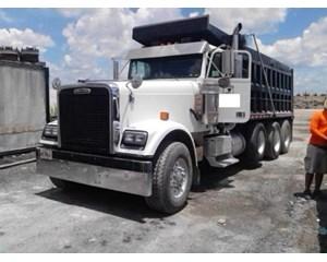 Freightliner Century Class C12064ST Dump Truck