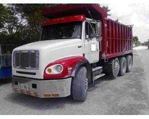 Freightliner FL112 Dump Truck