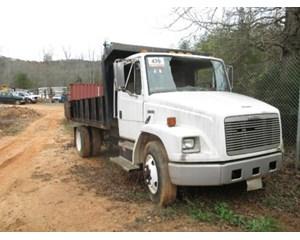 Freightliner FL60 Dump Truck