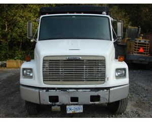 Freightliner FL70 Dump Truck