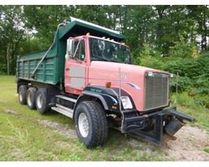 Freightliner FLD11242ST Dump Truck