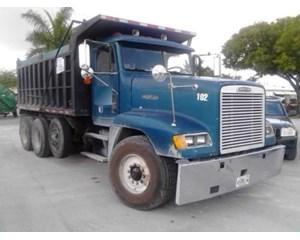Freightliner FLD11264ST Dump Truck