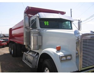 Freightliner FLD12064T-CLASSIC Dump Truck
