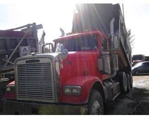 Freightliner FLD12064T-Classic