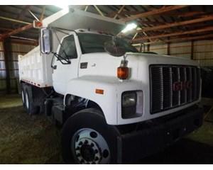 GMC TOPKICK C7500 Dump Truck