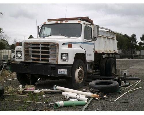 Dump Trucks For Sale In Tri Cities Wa