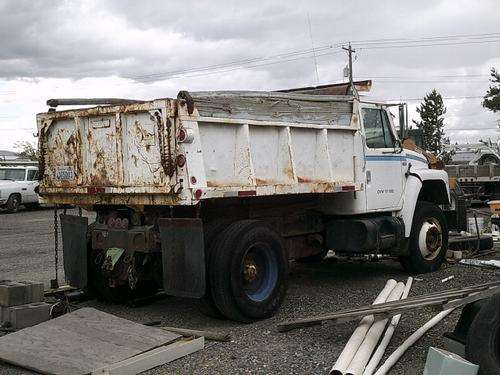 Dump Teucks For Sale In Tri Cities Wa
