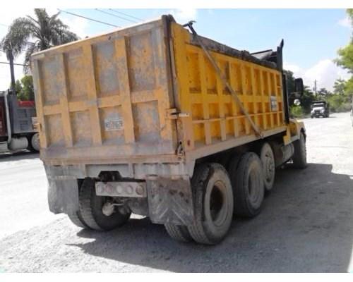 1992 Kenworth T600 Dump Truck For Sale - Sanford, FL ...