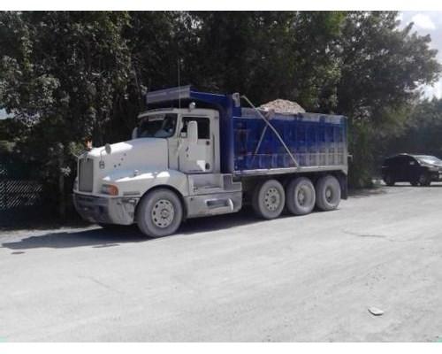 1994 Kenworth T600 Dump Truck For Sale - Sanford, FL ...