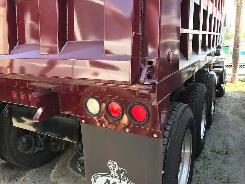 Mack Truck: Mack Truck Engine Codes