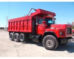 Mack RB688 Dump Truck