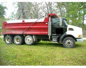 Sterling AT9500 Dump Truck