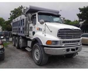 Sterling L7500 Dump Truck