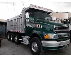 Sterling L8500 Dump Truck