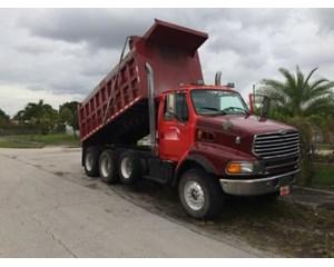 Sterling LT9513 Dump Truck