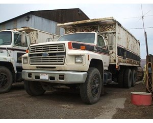 Ford F9000