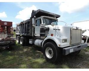 Western Star 4964F Dump Truck