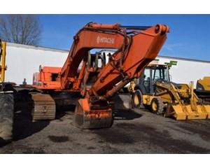 Hitachi EX 220LC Excavator