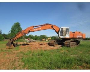 Hitachi EX270 LC Excavator Excavator