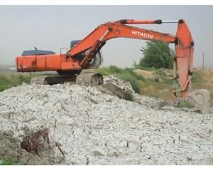 Hitachi EX300LC Excavator
