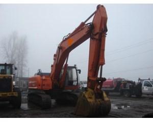 Hitachi EX345USRLC Excavator