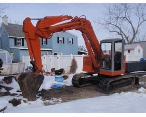 Hitachi EX60URG Excavator