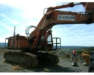 Hitachi UH261 Excavator