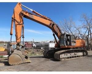 Hitachi ZX450LC Excavator