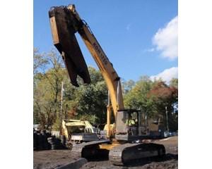 Komatsu PC400LC-3 Excavator