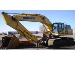 Komatsu PC490LC-10 Excavator