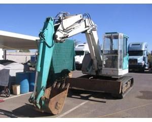 Komatsu PC7500-L Excavator