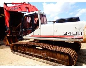 Link-Belt 3400Q