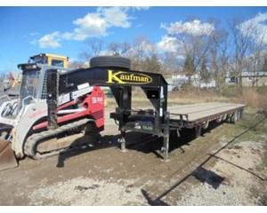 Kaufman 40x102
