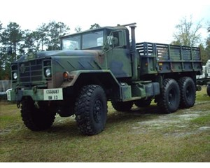 AM General  M923A2