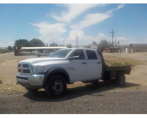 Dodge Ram 5500 HD Laramie