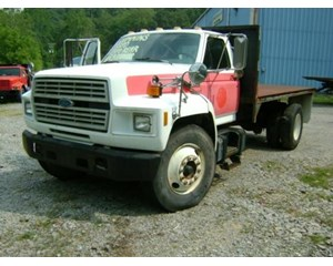 Ford F700