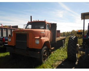 International Harvester  FLEETSTAR 2050A