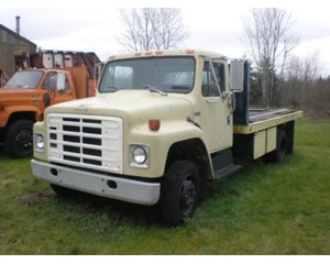 International Harvester S1700