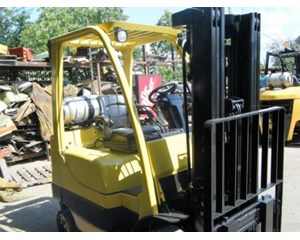 Hyster S50