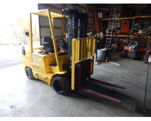 Hyster  S60XMM